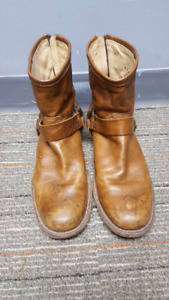 Frye Philip Harness Boots