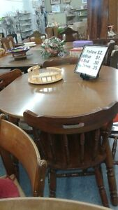 Dining Sets Reduced