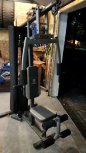 Weight bench 350obo
