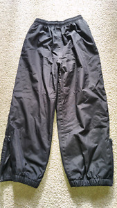 Girl's size 5 Splash Pants