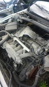 VOLVO XC70 2.5T ENGINE 160000KM $1200.00