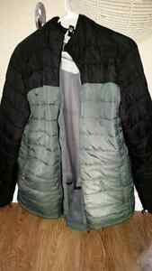 Mens size M WindRiver 3 in 1 winter jacket