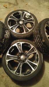 Tires For Sale $300 Firm