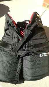 Sr. large CCM CLPro Goal Pants Kitchener / Waterloo Kitchener Area image 1
