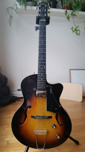 Godin 5th avenue, Composer