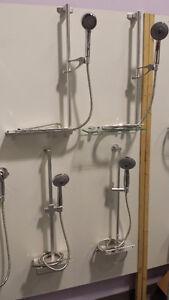 COLONNES DE DOUCHE BONNE QUALITÉ - good quality Shower Panels