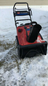 TORO Snowblower **will deliver** make an offer!