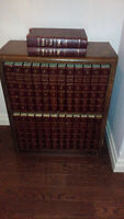 1960 Encyclopedia Britannica set