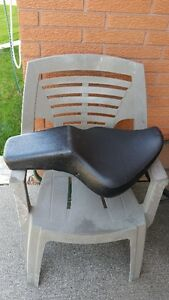 Honda Shadow Seat