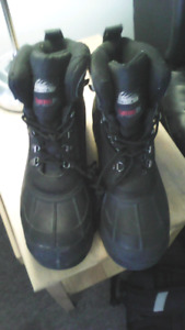 Winter boots for men all from canadian tire 3 pairs
