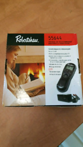 Universal Remote for Propane Fireplace