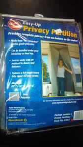 TAYLOR MADE    PRIVACY PARTITION    EASY UP  #67867 Kitchener / Waterloo Kitchener Area image 1