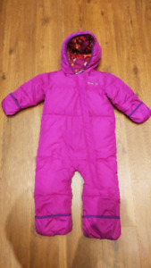 Baby Winter jacket Columbia- 18-24 months