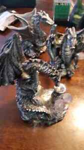 Figures or game pieces ?        20.00 Prince George British Columbia image 1