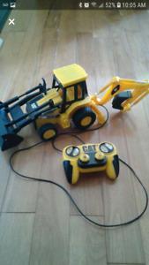 CAT truck/ digger RC