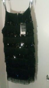 New  Mexx Flapper style Dress with tags