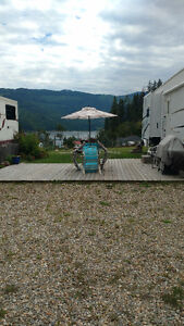 Shuswap lake holiday rental