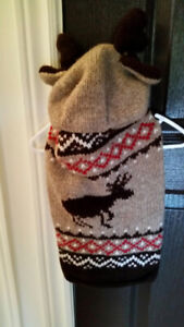 Doggie sweater - chandail a chien
