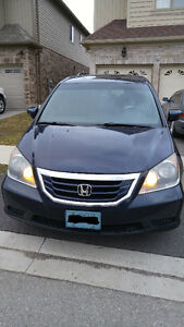 2008 Honda Odyssey EX-L Minivan, Van / NO ACCIDENTS/FULLY LOADED