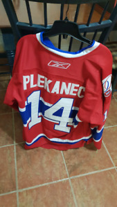 Chandail des Canadiens | Habs jersey
