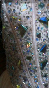 Prom dress need gone