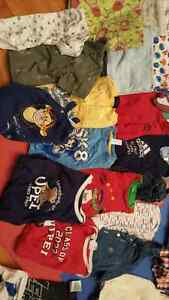 Boys 9-12 month clothing