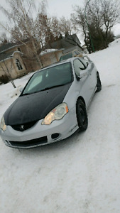 2003 acura rsx $3000 FIRM