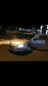 2005 Chrysler Sebring no mechanical issues mint