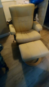 Chaise inclinable bonne condition