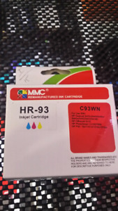INK CARTRIDGES HP60/61 HP92/93 BROTHER LC103