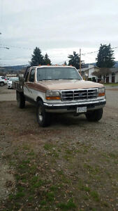 1995 Ford F-250 Other