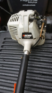 Echo weed trimmer for sale