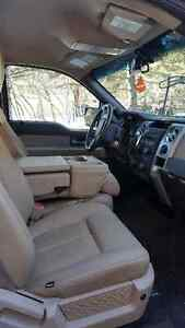 2012 Ford F-150 SuperCrew Pickup Truck - Great condition