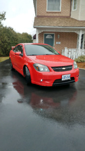 2006 chevy cobalt ss ( Never winter driven)