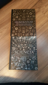 Quadrivium and Sciencia