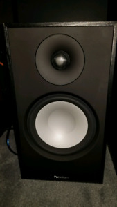 Paradigm mini monitor v7
