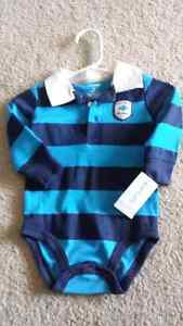 Brand New Baby boy outfits