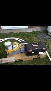 Intex Pool Pump Filter Buy Amp Sell Items Tickets Or Tech