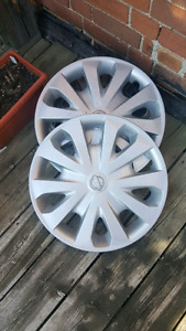 Nissan wheel covers 15""