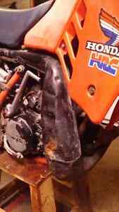 Looking for 1985 cr250 exhaust