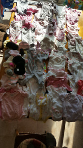 ASSORTED BABY CLOTHES FOR SALE