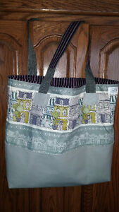 One of a Kind - Carry all bag London Ontario image 2