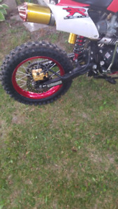 Selling my 200 cc bike asking 950 or best offer