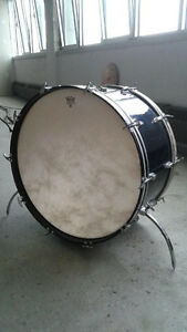 "Bass drum 28"" Ludwig"