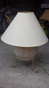 3 Lamps for $15 Cambridge Kitchener Area image 2