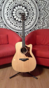 YAMAHA A3R ACOUSTIC/ELECTRIC