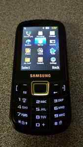 Samsung Evergreen Texting Cell Phone with Slide Keyboard - Koodo