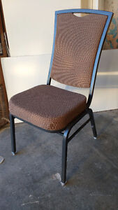 Stack-able Chairs