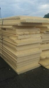 wholesale polyurethane hard foam insulation panels