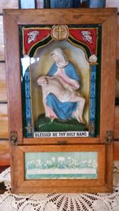 Antique Last Rites Vaticum